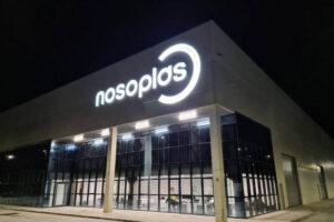 Oficinas Nosoplas